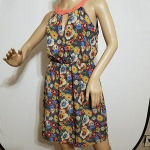 Tyche dress